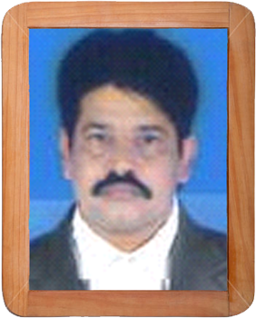 Ranganath Dash